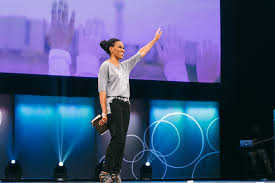 Going Beyond Live Event with Priscilla Shirer   Evangelical Free Church of  Chico