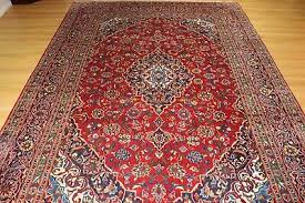 hand knotted wool rug carpet floor
