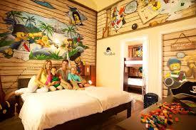legoland themed cottages legoland