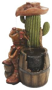 hipp hardware plus cactus and boots