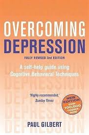 overcoming depression by paul a gilbert