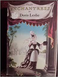 That Enchantress: Life of Abigail Hill, Lady Marsham: Leslie ...