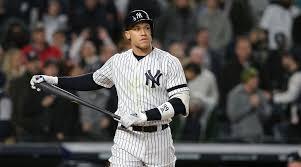 Aaron Judge calls Astros' punishment ...