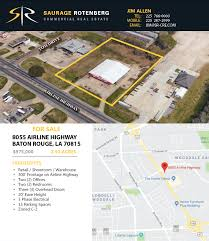 saurage commercial real estate