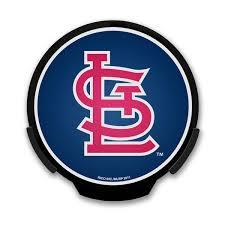 Shop St Louis Cardinals Mlb Power Decal Overstock 9444944