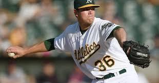 Palm Springs POWER Baseball | Former POWER Hurler Aaron Brooks ...
