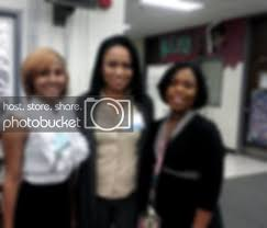 Career Day With A Lil'Auto-Tune – A Growing Woman's Tales ♩♬♪♫
