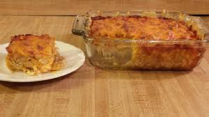 southern mac and cheese recipe no