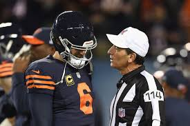 Bears fans react to Mark Sanchez taking ...