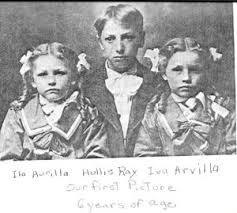 Ila Aurilla (Ward) Gilbert (1896-1931)   WikiTree FREE Family Tree