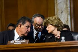 A day in the life of a United States senator: Lisa Murkowski - Anchorage  Daily News