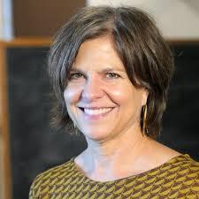 Virginia Burrus - College of Arts & Sciences at Syracuse University