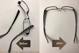 all canadian eyeglass repair if we