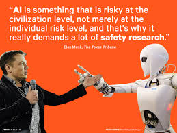 do you worry about ai from elon musk quotes news facebook