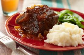 slow cooker bbq short ribs my food