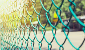 The Cost Of Chain Link Fence Vs Wood Fence Quality Chain Link Fencing