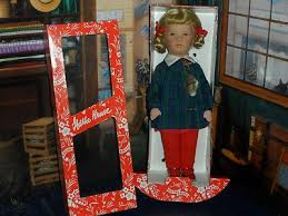"""ESTHER by Kathe Kruse, LE #12/100, w/hang tags & box, 15"""" beauty, minty 