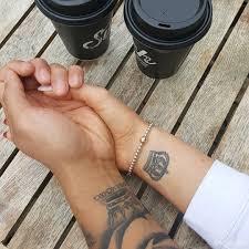 Wzory Tatuazy Dla Par Inspiracje Z Kategorii Tatuaze Dla Par
