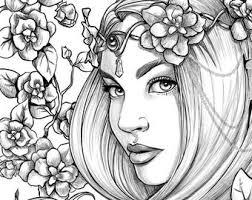 Fantasy And Steampunk Fine Art Coloring For Door Dawndavidsonart
