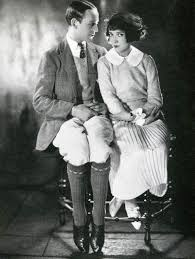 fred & adele astaire 1926 - by james abbe | Fred astaire, Adele astaire,  Fred