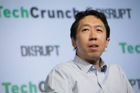 Andrew Ng officially launches his $175M AI Fund | TechCrunch