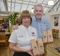 Demand for Coffee Success as Packaged Product Introduced ...