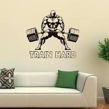 Gym Stickers Sutanrajaamurang