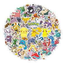 Ufogift 100pcs Wall Decals Room Decorations Pokemon Pokeball Decor Stickers Cartoon Stickers Buy Cartoon Sticker Pokemon Sticker Wall Decal Product On Alibaba Com