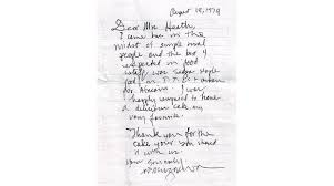 BBC - A History of the World - Object : Letter from Abel Muzorewa