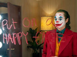joker draws a direct connection between mental illness and