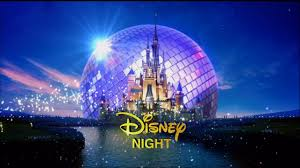 DWTS Disney Night Opening Number Season ...