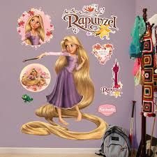 Fathead Disney Rapunzel Tangled Wall Sticker