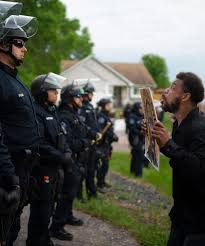 History Of Complaints Against Derek Chauvin & MN Police
