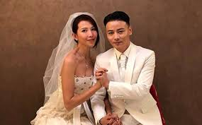 It's a boy: Max Zhang has confirmed arrival of third child with Ada Choi |  Her World Singapore