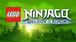 √ Lego Ninjago Shadow Of Ronin Android Apk