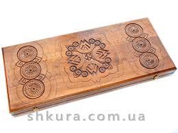 wooden backgammon board backgammon game