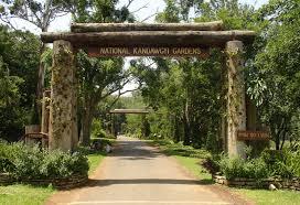 national kandawgyi gardens pyin oo
