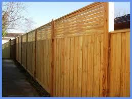 Best Wood Fence Height Extension Kit U Backyard Privacy Backyard Fences Fence Design