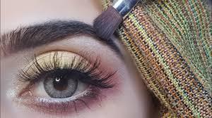 kashee s inspired mayun makeup look