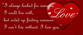 valentines day love poems ideas for him