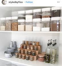 kitchen storage jars mumsnet