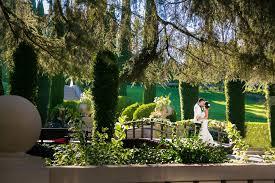 mansion and gardens pasadena wedding