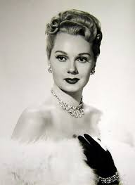 Adele JERGENS : Biography and movies