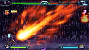 Itachi Vs Ulquiorra - Bleach Vs Naruto 3.1 - YouTube