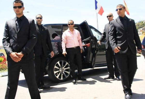 Image result for Private Bodyguards""