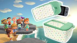Hori Reveals Animal Crossing: New ...