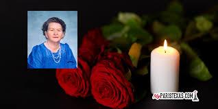 Audrey Lorene Smith, 93, of Paris - MyParisTexas