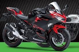 ngebet motor sport 250 cc tengok dulu