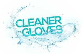 Troca e Devolução — Cleaner Gloves