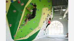 first ascent climbing fitness uptown